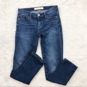 Gap Real Straight Jean